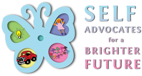 Self Advocates For a Brighter Future